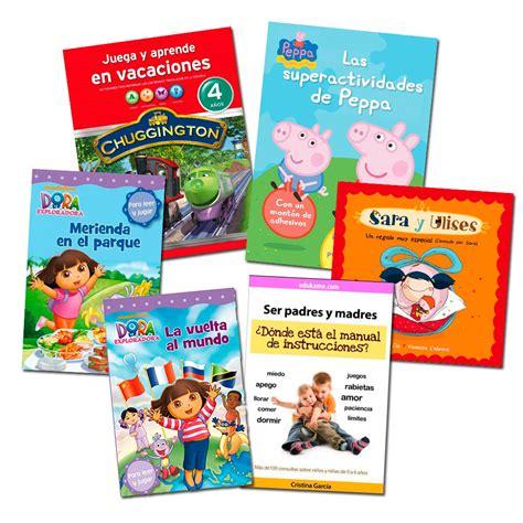 libro cuentos clasicos infantiles sorteo de un pack de 6 cuentos infantiles para el verano edukame