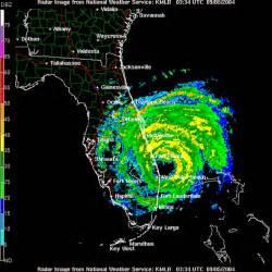 bill coopers map catlog doppler radar