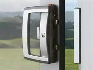 Better Lock Them Doors by Sliding Door Lock Gain A Better Home Security Doors