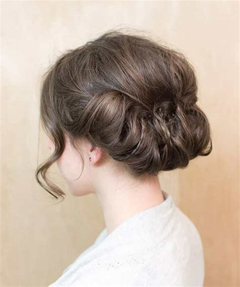 romantic updo for inverted triangle so very pretty inverted updo hairstyles with lush waves