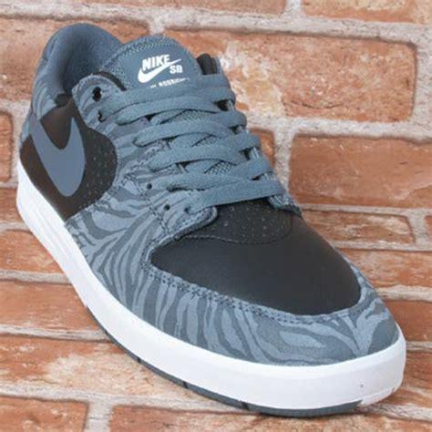 Nike Paul Rodriguez Bw nike sb paul rodriguez premium armory slate black