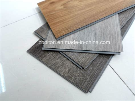 Interlocking Vinyl Plank Flooring China Interlocking Pvc Vinyl Flooring Tile Lvt Vinyl Planks Cng0277n Photos Pictures Made