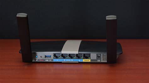Wifi Router Rumahan review menguji linksys ea6350 router wifi dual band untuk