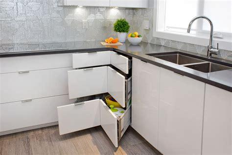 kitchen recycle bin lazy susan corner cabinet hinge 5 lazy susan alternatives superior cabinets