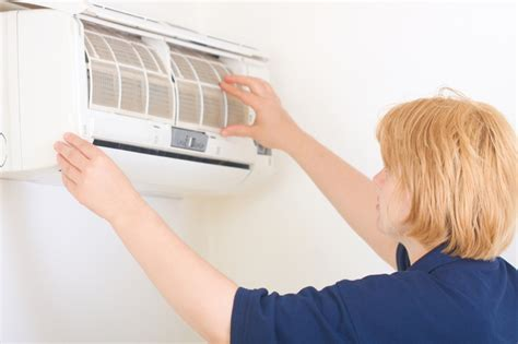 how to clean air in room 4 tips to keep your air conditioner running smoothly bruzzese home improvements