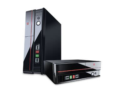 Cabinet Iball Pclinuxos The Big Daddy Of Desktop Linux Iball Nettop