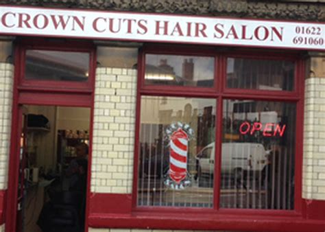 gents haircut maidstone crown cuts hair salon hairdressers gents in maidstone