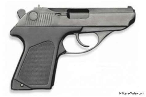 Handgrip Psm Psm Pistol Today