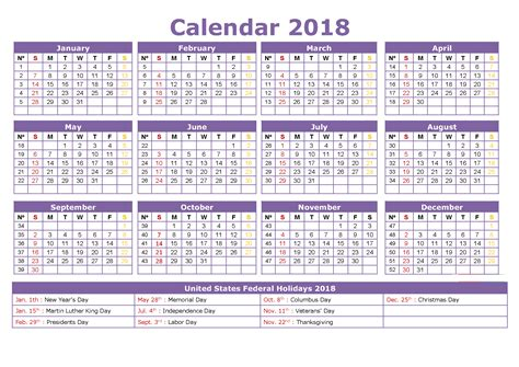 Calendar 2018 Showing Bank Holidays Indian Calendar 2018 With Holidays Free Printable