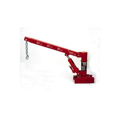 Truck Bed Hoist by Alltradetools Catalog 1000 Lb Truck Crane