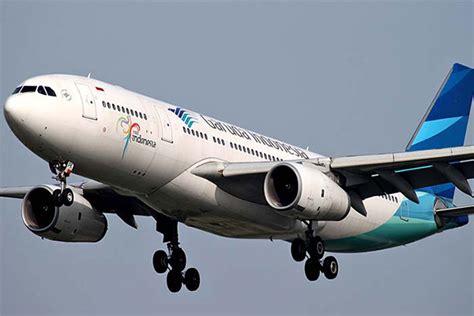 Aa Garuda Indonesia Airbus Pesawat Terbang garuda tunda penerbangan pesawat airbus ke papua ini