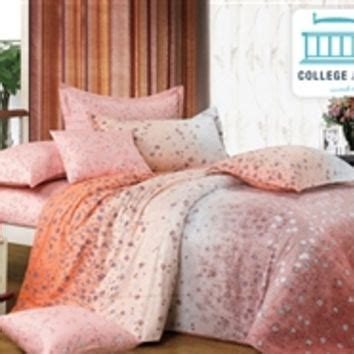 pink and gold comforter shop designer comforter sets on wanelo