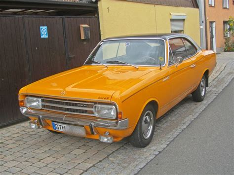 opel rekord coupe opel s coupes cabriolets