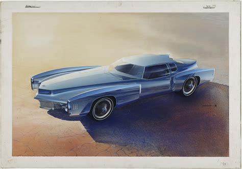 detroit style car design   motor city   detroit institute  arts museum