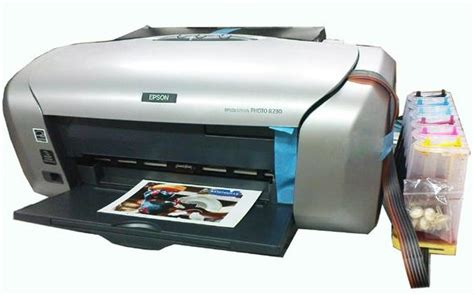 Printer Canon R230 printer murah pertimbangkan kebutuhan tugas printer jurnal sutarto