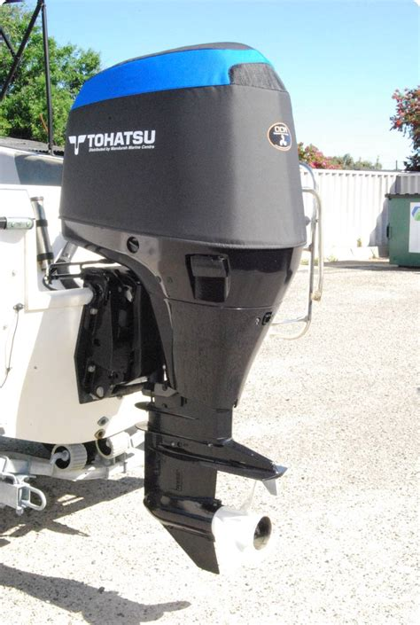 Cover Motor outboard covers accessories tohatsu outboard covers