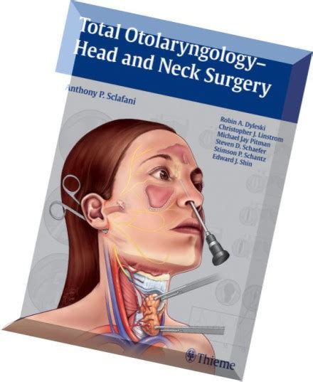front otolaryngology head neck surgery download total otolaryngology head and neck surgery pdf