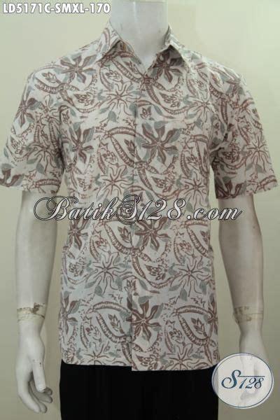 desain baju batik anak muda hem trendy bahan batik cap desain motif kesukaan anak muda