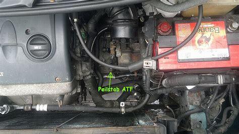 Golf 3 Automatik Schaltet Nicht by Espace Freunde Je Gt Getriebe
