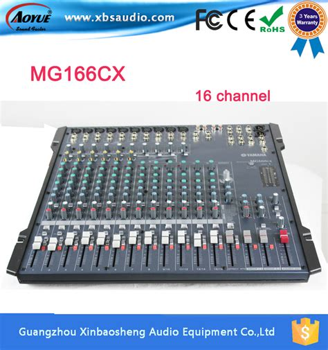 Mixer Yamaha Mg166cx Usb 10 Input Mic buy wholesale karaoke mixer from china karaoke mixer wholesalers aliexpress