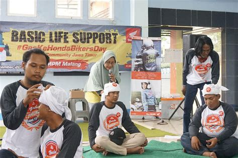 Kaos Support Honda Bikers Day 2017 by Bikers Honda Telah Siap Meriahkan Honda Bikers Day 2017