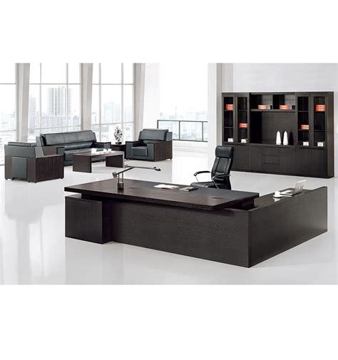 High Quality New Design Manager Used Executive Office Buy Modern Desk