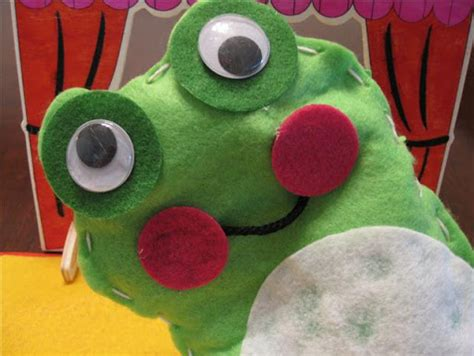 How To Make Handmade Puppets - planet how to make puppets