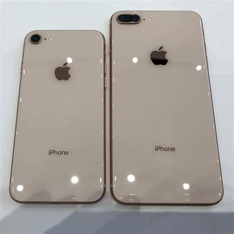 what color is pus iphone 8 and iphone 8 plus do you like this color follow