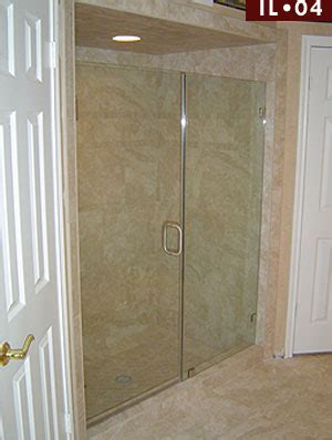 Shower Doors Houston Tx Shower Doors Houston In Line Il 04 Frameless Shower Enclosure