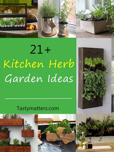 grow herbs in kitchen 21 kitchen herb garden ideas fit for every space