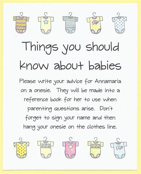 Things To Write In A Baby Shower Card by 17 Best Images About House Ideas On