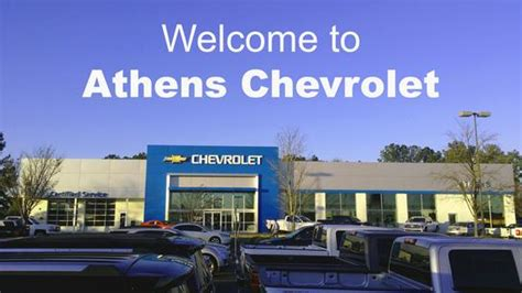 athens chevrolet athens ga information  usa car
