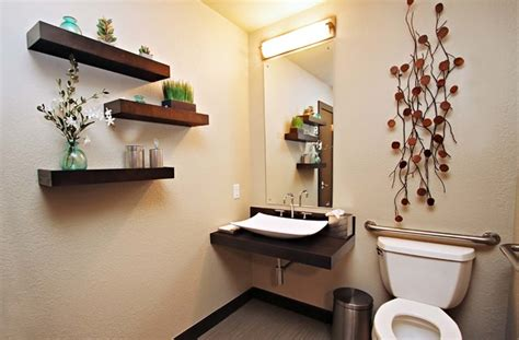 modern restrooms dental office patient restroom modern denver by