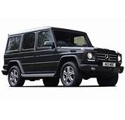 Mercedes G Class SUV Review  Carbuyer