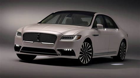 lincoln new cars 2017 lincoln town car price and specs 2018 cars coming out