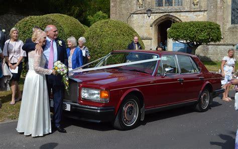 roll royce wedding rolls royce wedding car swindon wedding car hire near