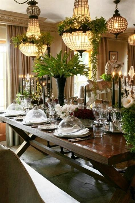 elegant tablescapes great tablescape classically elegant home decor pinterest