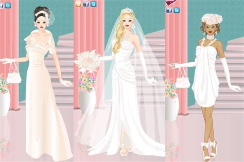 design your fashion uniform games spring bride dress up game by pichichama on deviantart