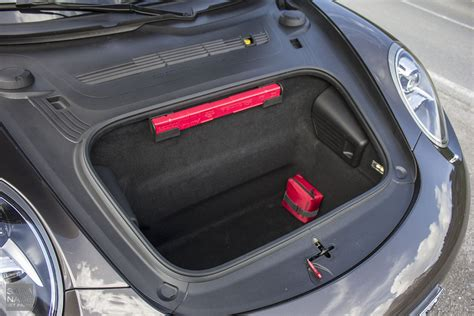porsche trunk in interior 2014 porsche 911 targa 4s 991 photo gallery