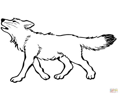 baby wolf coloring pages 301 moved permanently