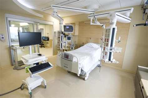 icu room expanded icu to open at forbes regional hospital 90 5 wesa