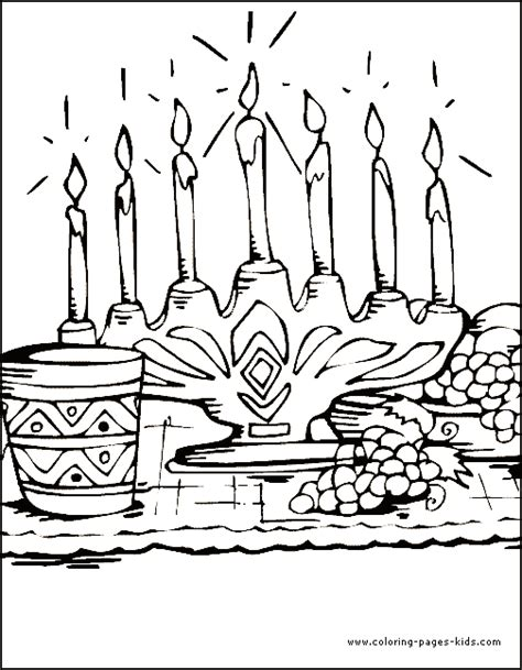 coloring pages for kwanzaa candle holder kwanzaa coloring page kwanzaa candles