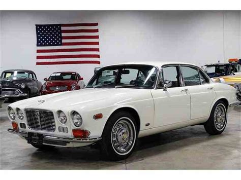 jaguar sj6 classic jaguar xj6 for sale on classiccars 16 available