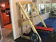 squat rack ironstruck