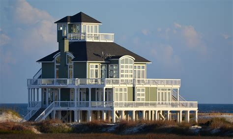 pictures of houses on pilings house and home design