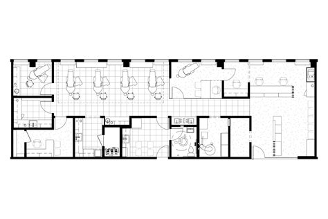 dentist office floor plan owens orthodontics floor plan orthodontic office ideas