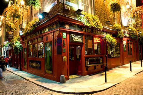 top bars in dublin the temple bar dublin book your party today dublin pubs