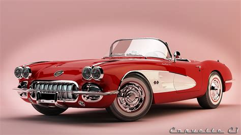 1960 chevrolet corvette c1 by nancorocks deviantart on