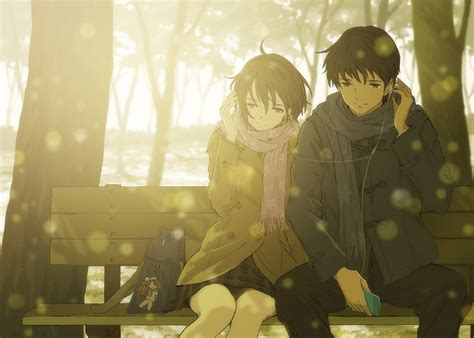 wallpaper couple anime hd anime couple romantic wallpaper hd super wallpapers