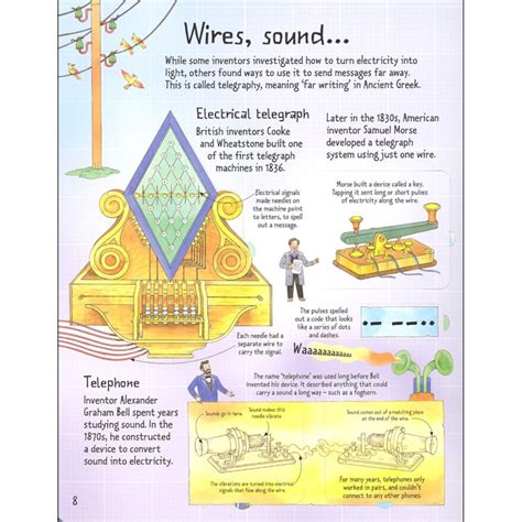 See Inside Inventions usborne see inside inventions flap book babyonline